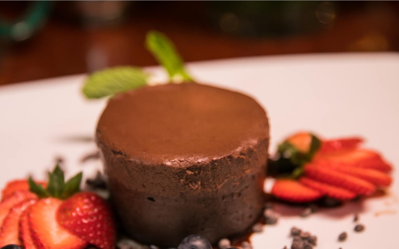 Holiday Dining at The Olde Mill Inn