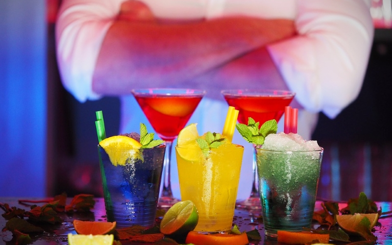 The Art of Bartending School Toms River NJ