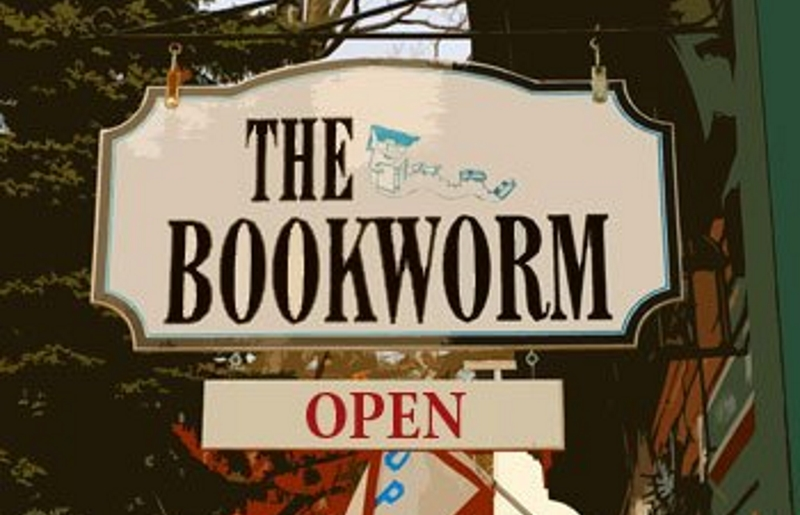 Independent Bookstores in NJ Small Bookstores The Bookworm