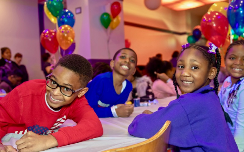 Southern NJ Funplex Mount Laurel Party Places for Kids in NJ
