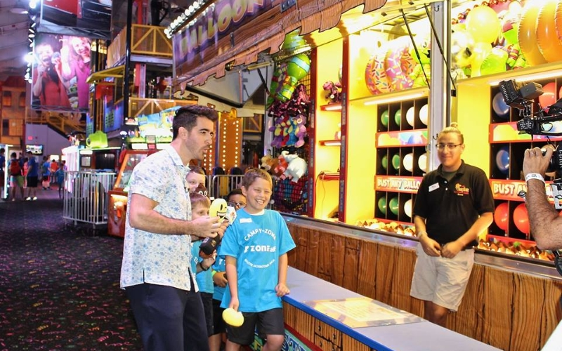 The Funplex Top 50 Attractions for Kids in Central Jersey