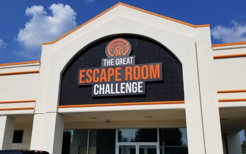 The Great Escape Room Challenge Cherry Hill NJ