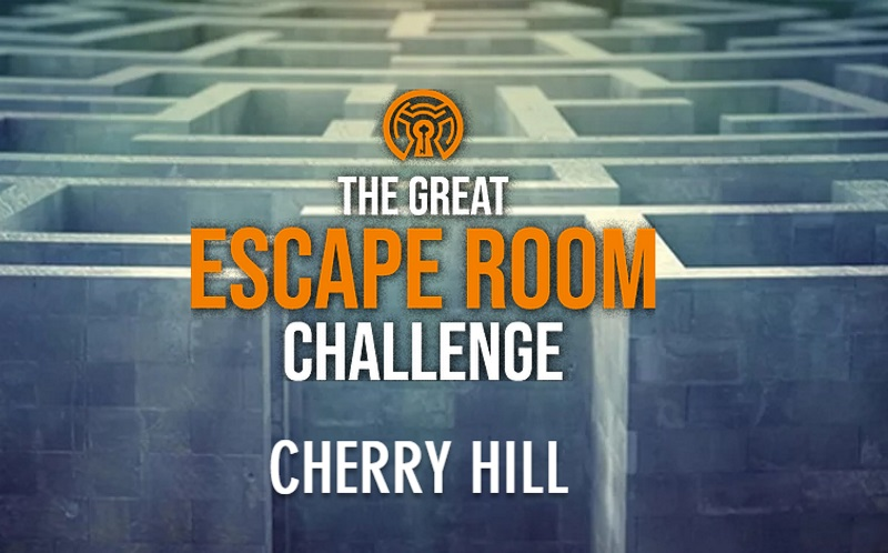 The Great Escape Room Challenge Top Attraction in NJ