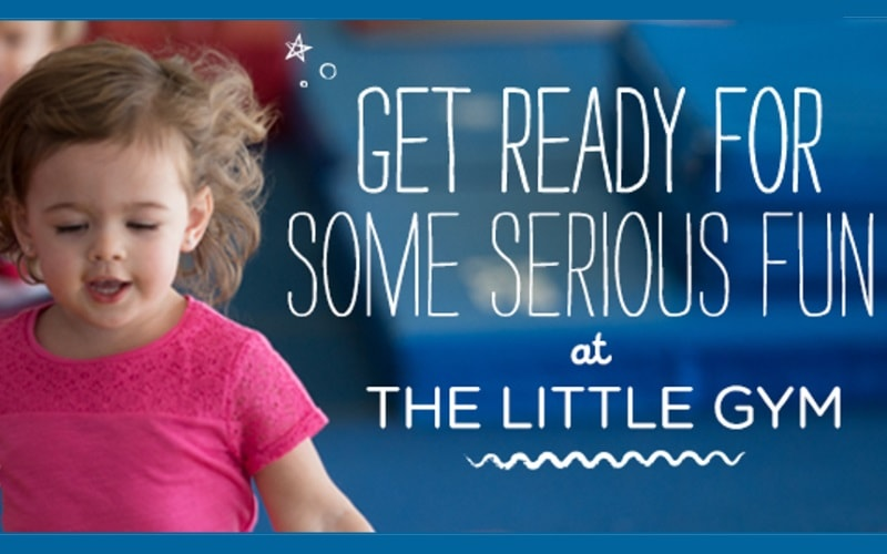 The Little Gym of Montclair Gymnastics Parties for Kids in Essex County NJ