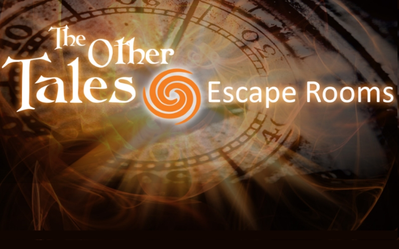 The Other Tales Escape Rooms Hawthorne NJ