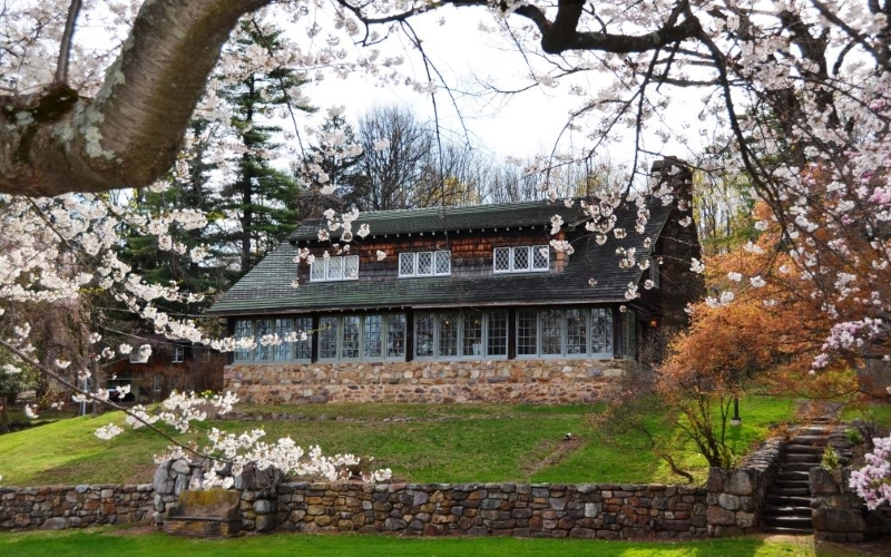 The Stickley Museum Morris County NJ
