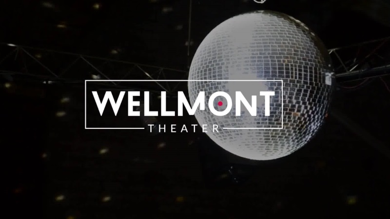 Image of The Wellmont Theater at Montclair NJ