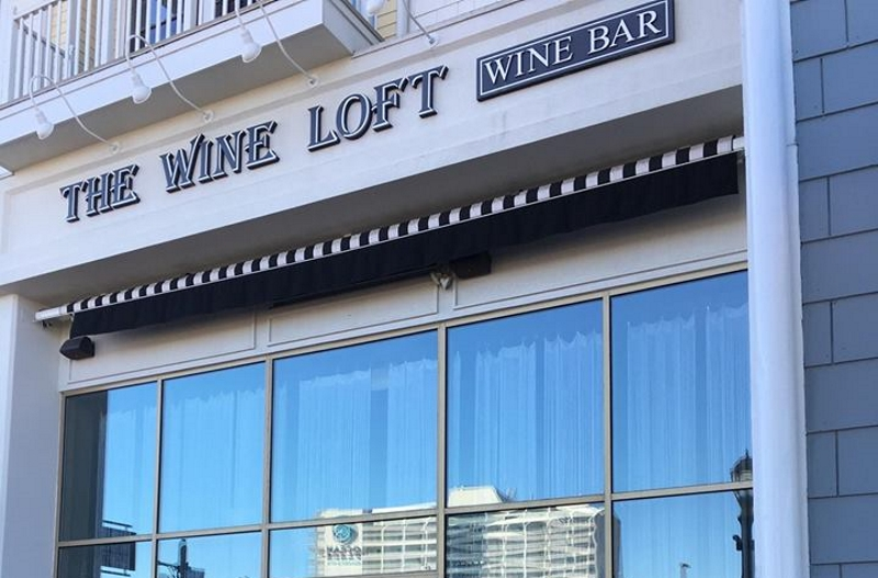 The Wine Loft Jersey Shore Attraction Pier Village Monmouth County