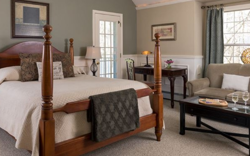 The Wooden Duck B&B Getaways for Couples in NJ