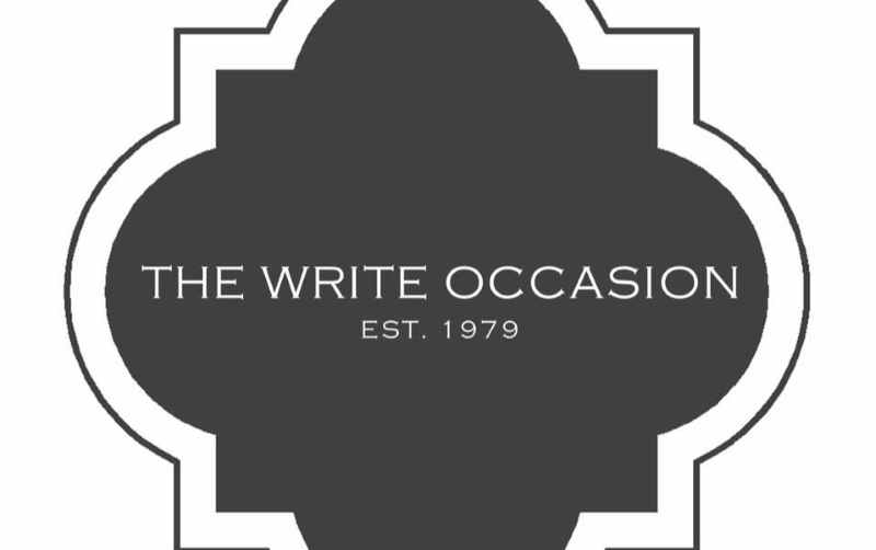The Write Occasion Invitation Party Services in NJ