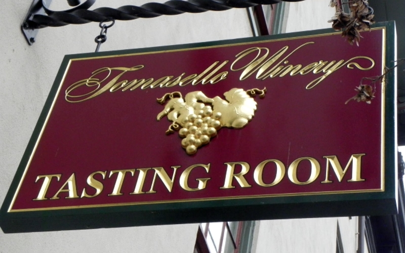 Tomasello Winery Tastings Central Jersey