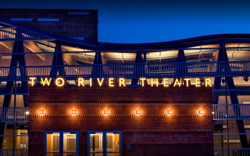 Image of Two River Theater at Red Bank NJ