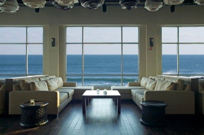 Watermark Asbury Park Best Lounges in NJ