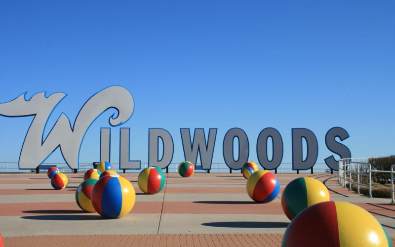 Wildwoods Vacations Cape May County NJ