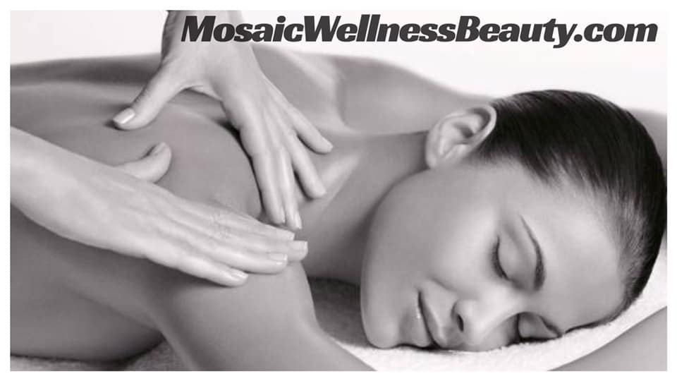 Monmouth County Day Spa Mosaic Wellness and Beauty