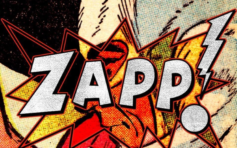 Zapp! Comic Book Stores in Wayne New Jersey